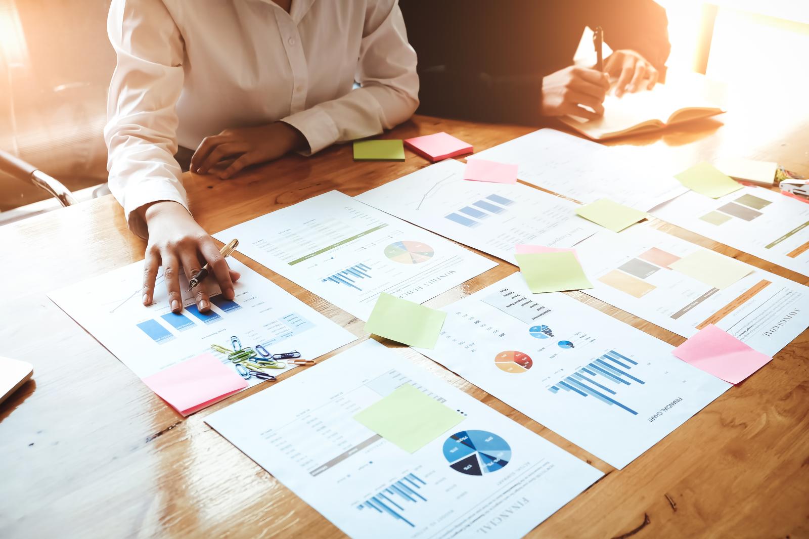 Investigación y research Lealtad e Incentivos